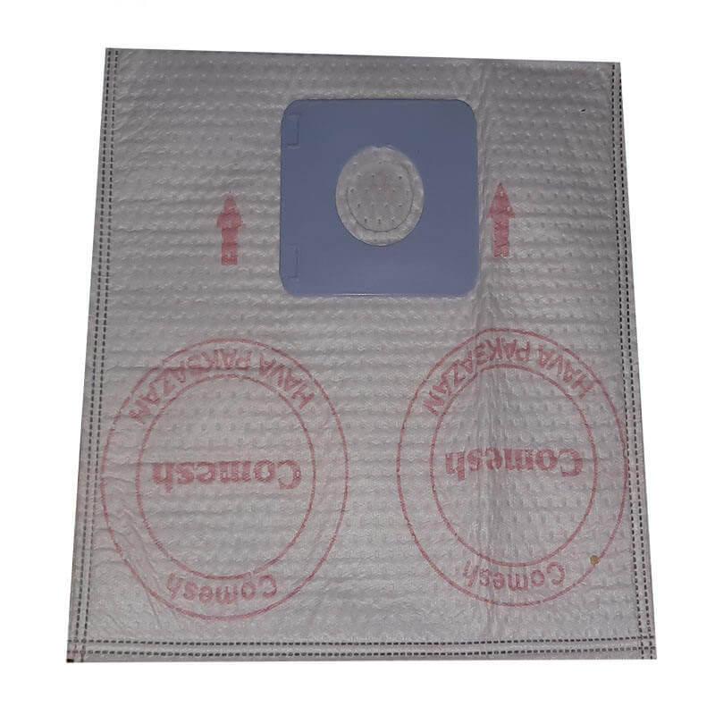 کیسه جاروبرقی پاسا بسته ۴ عددی