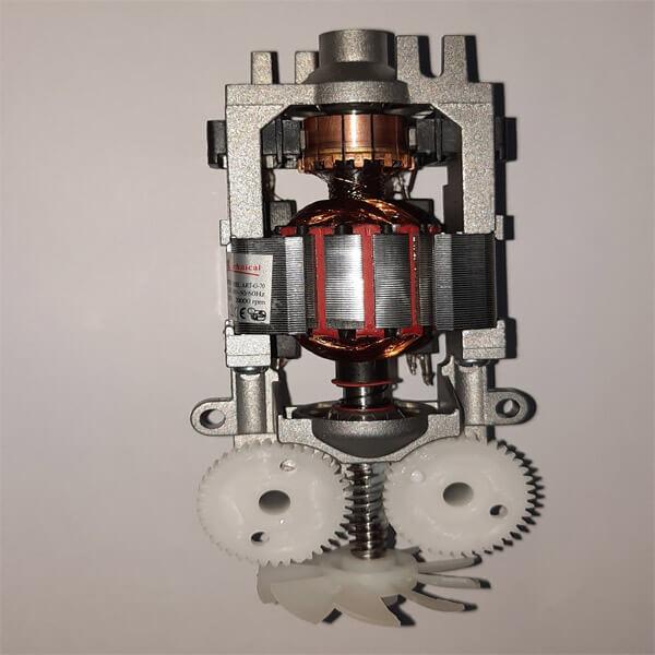 موتور همزن کاتامو