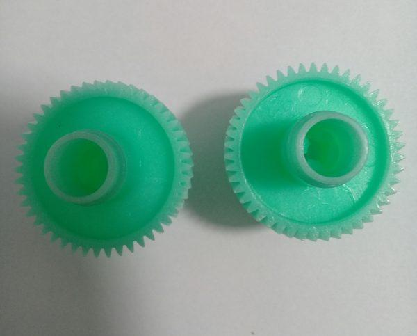 چرخدنده ی همزن سانی و مایسان تکنو (سبز)