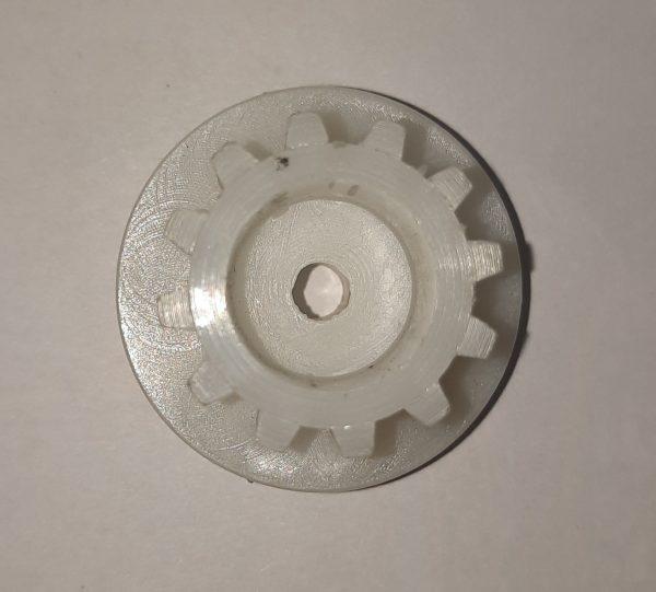دنده پشت روده چرخ گوشت مدل سه